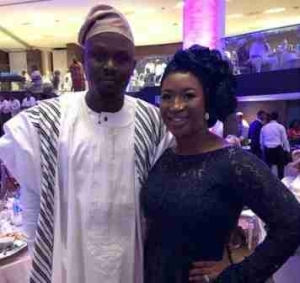 Singer Dr Sid And His Wife, Simi Are Expecting A 2nd Child!